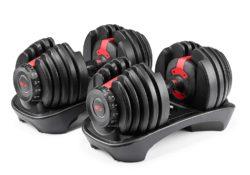 bowflex selecttech 552 1